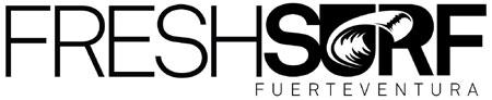 Logo FreshSurf Surfschule