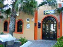 Restaurant Galeria, Costa Calma