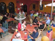 Restaurant Galeria Speisesaal