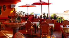 Restaurant Galeria Terrasse