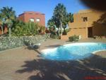 Ferienhäuser Corralejo