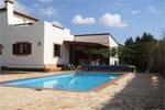 Ferienhäuser in La Oliva