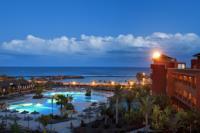 Hotel Betancuria, Fuerteventura