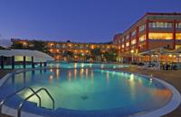 Hotels in Gran Tarajal