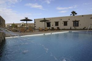 Hotels in La Oliva