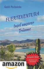 Fuerteventura Insel unserer Träume