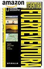 Praktischer Guide mit Infos und Tipps - Touren-Reiseatlas Fuerteventura